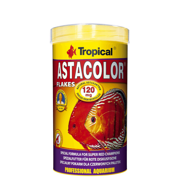 Astacolor Flakes 500 ml