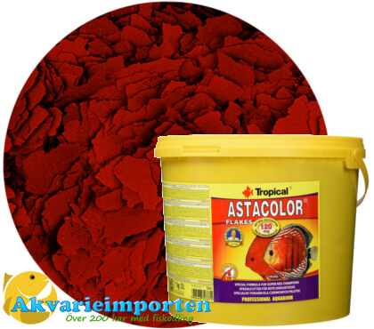 Astacolor Flakes 11 liter A