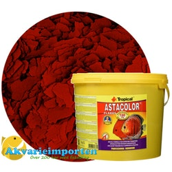 Astacolor Flakes 11 liter