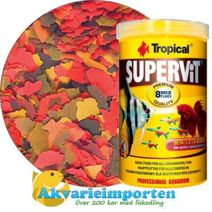 Supervit Flakes 1000 ml A