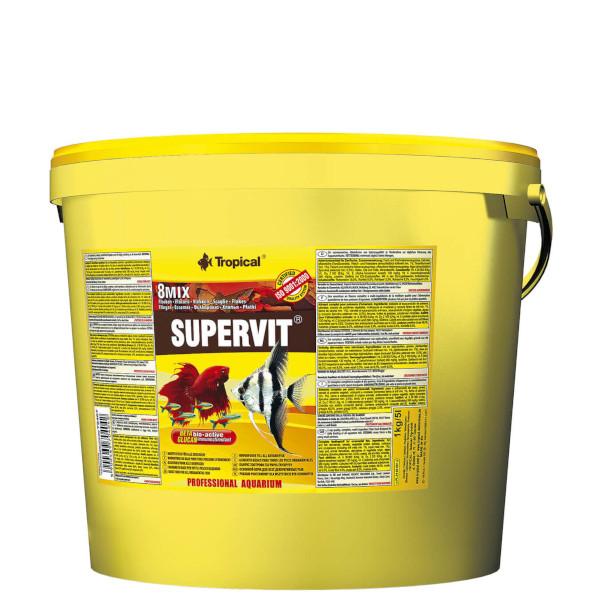 Supervit Flakes 11 liter
