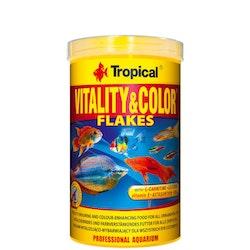 Vitality & Color Flakes 1000 ml