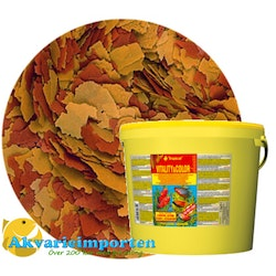 Vitality & Color Flakes 11 liter