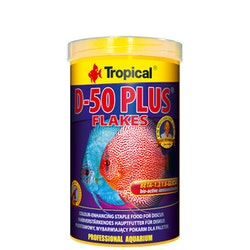 D-50 Plus Flakes 1000 ml