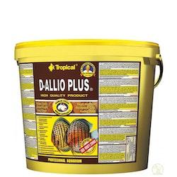 D-Allio Plus Flakes 5 liter