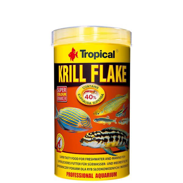 Krill Flakes 500 ml