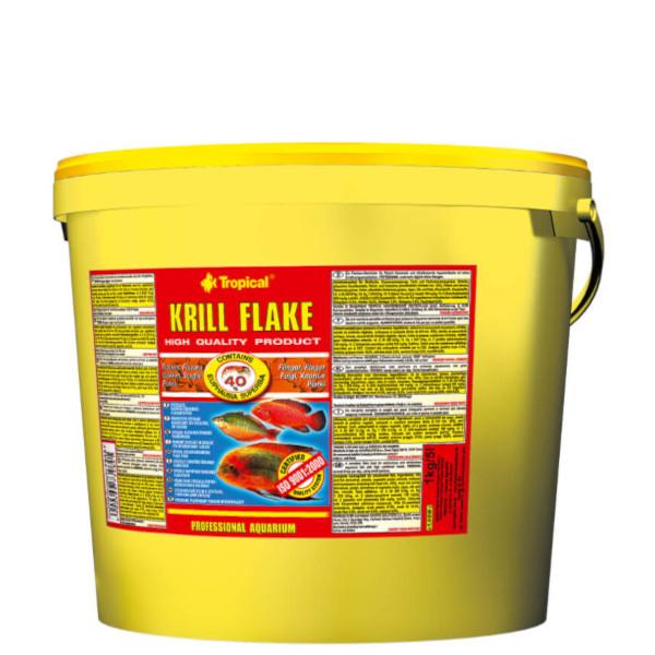 Krill Flakes 5 liter