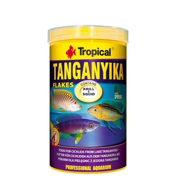 Tanganyika Flakes 1000 ml