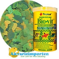 Bio-vit flakes 1000 ml