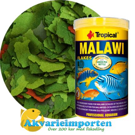 Malawi flingor 1000ml A