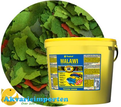 Malawi flingor 11 liter A