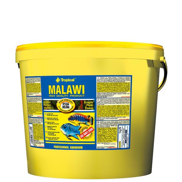 Malawi flingor 11 liter