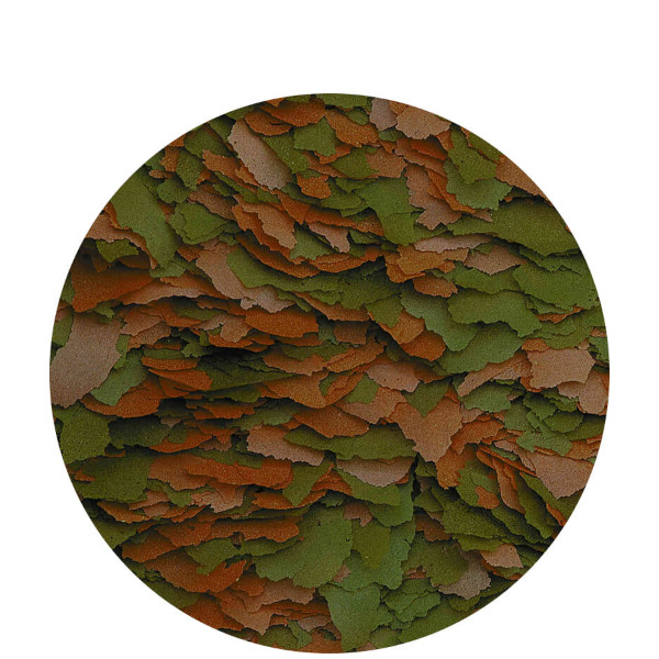 Cichlid Color Flakes - Lösvikt