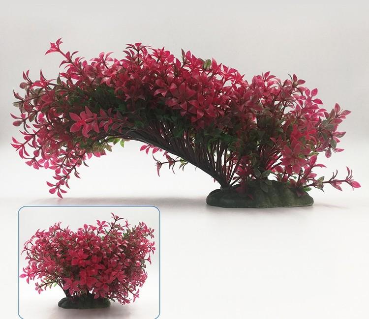 Plastväxt Rotala 12-21 cm