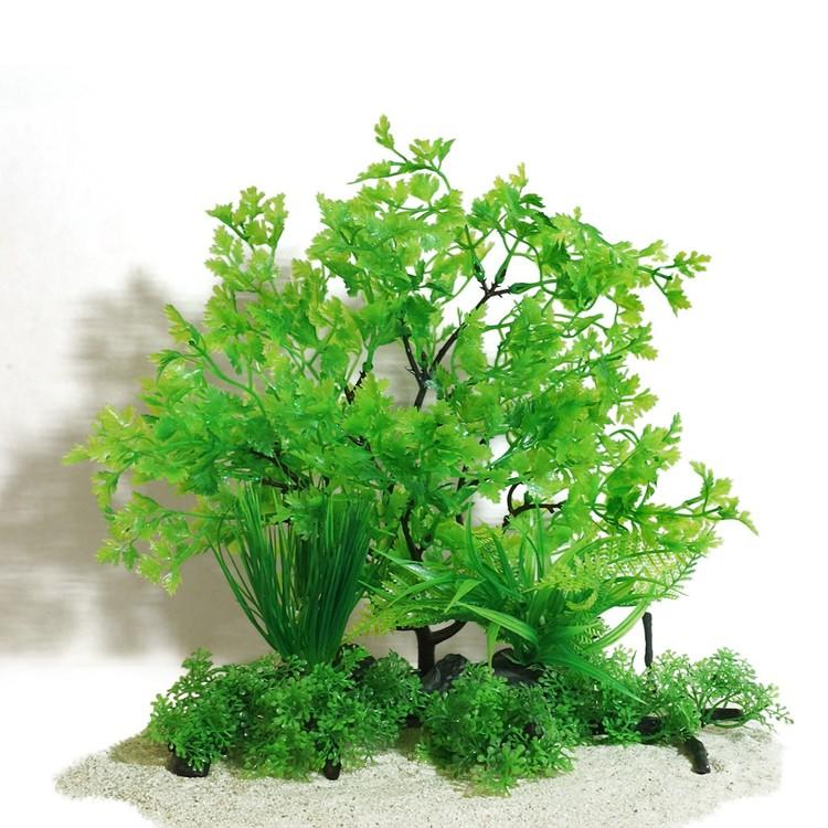 Plastväxt på rot Gooseberry 32 cm