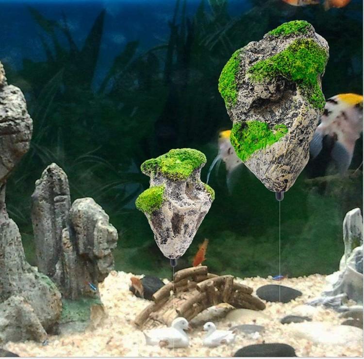 Floating rock Large B