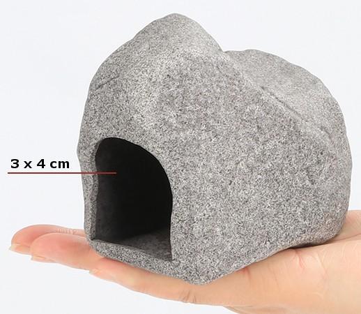 Stengrotta 12 cm A
