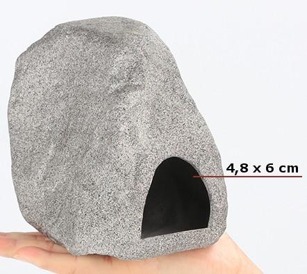Stengrotta 16 x 14 cm A