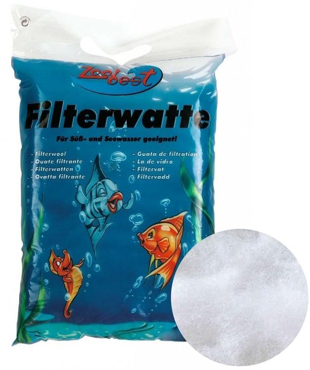 Filtervadd fin - 100g B