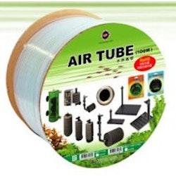 Luftslang silikon 4/6mm - Transparent