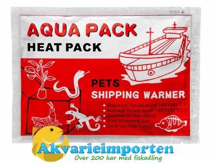 Heatpack / värmepåse - 40 timmar B