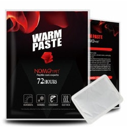 Heatpack / värmepåse - 72 timmar