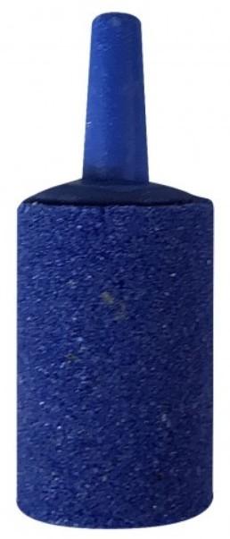 Syresten blå - 25 x 15 mm A