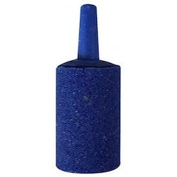 Syresten blå - 25 x 15 mm