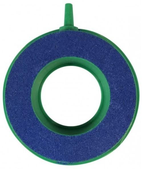 Platt syresten ring - Medium 10 cm A