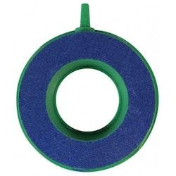 Platt syresten ring - Medium 10 cm