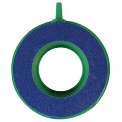 Platt syresten ring - Large 12,5 cm