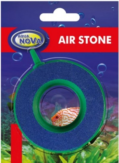 Platt syresten ring - Large 12,5 cm B