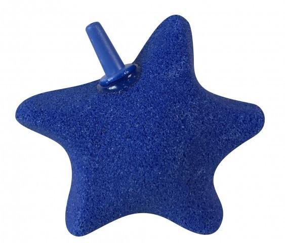 Syresten sjöstjärna 55 x 55 mm A