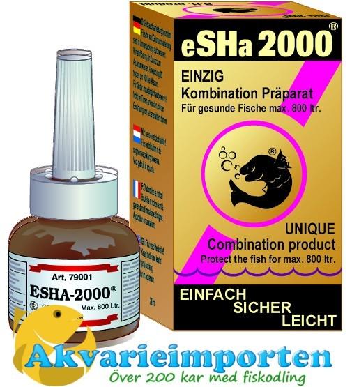 eSHa 2000 A