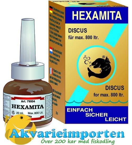 eSHa HEXAMITA A