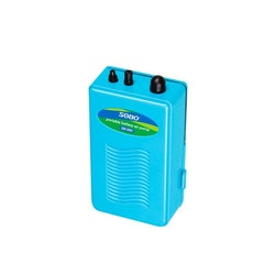 SOBO batteridriven luftpump - 120 l/h