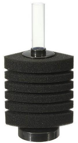 Svampfilter Hörn 80L A