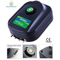 SOBO luftpump SB948 - 720 l/h