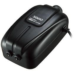 SOBO luftpump SB8806 - 600 l/h