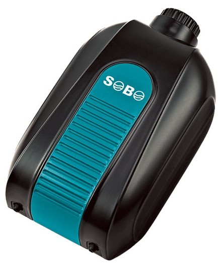 SOBO luftpump SB1106 - 540 l/h