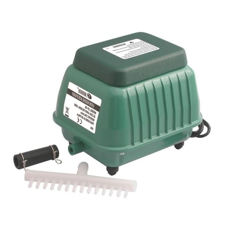 LP 60 - Luftpump från Resun 4200 l/t