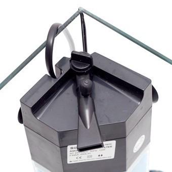 SOBO hörnfilter WP707C - 650 l/h A