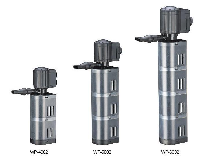 SOBO innerfilter WP6002 - 2800 l/h A