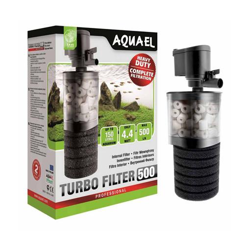 Turbo Innerfilter 500 - Aquael