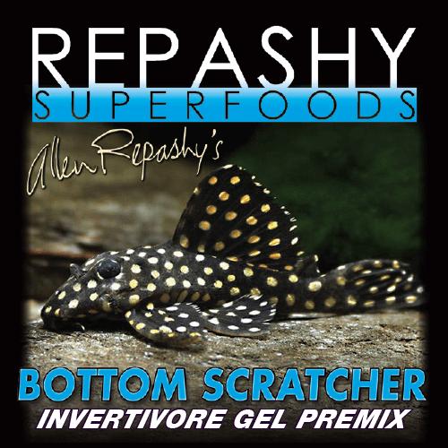 Repashy Bottom Scratcher 85 g A