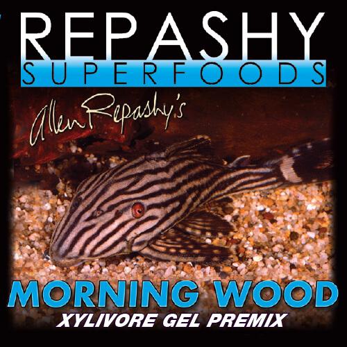 Repashy Morning Wood 340 g A