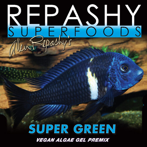 Repashy Super Green 340 g A