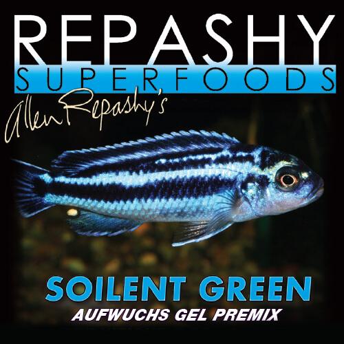 Repashy Soilent Green 340 g A