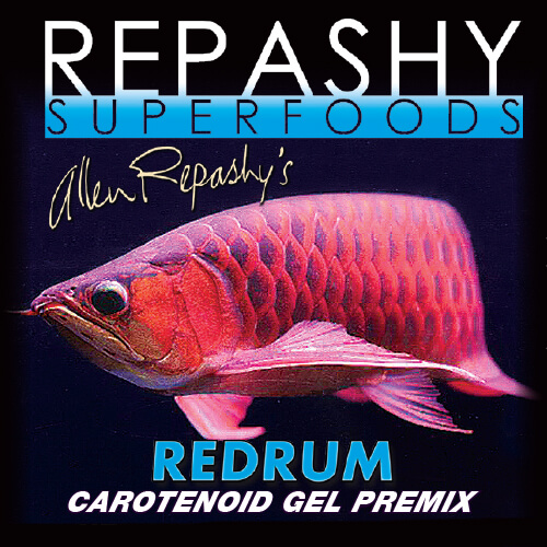 Repashy Red Rum 340 g A
