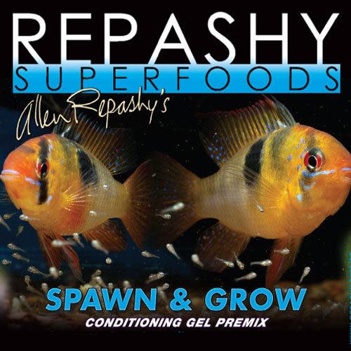 Repashy Spawn & Grow 340 g A